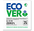Ecover Zero Geschirrspültabs All-in-One 500g
