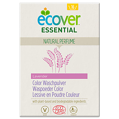 Ecover Essential Color Waschpulver 1.2Kg