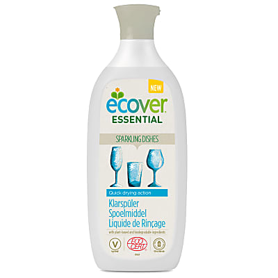 Ecover Essential Klarspüler 500ML