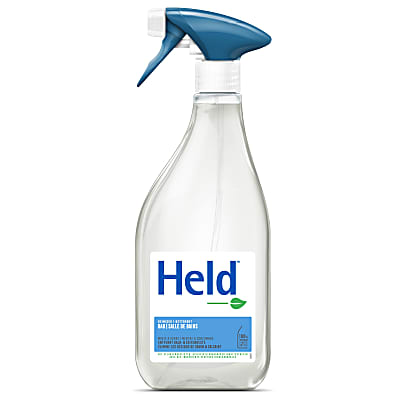 Held Badreinigerspray 500ml
